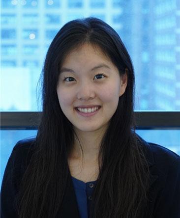 Grace Kim, Nurse Practitioner